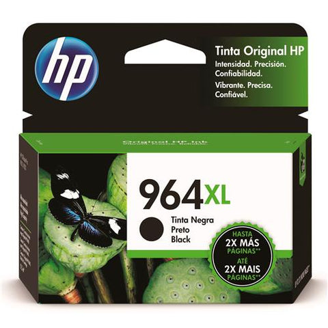 HP 964XL Black Original Ink Cartridge
