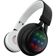 Coby Light Up Bluetooth Headphones