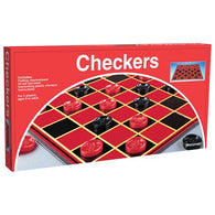 Checkers Set
