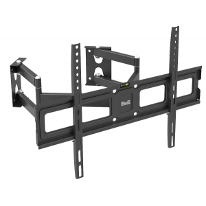 "Klip Xtreme KPM-935 Articulated Corner or Flat Wall Bracket for 32"" - 65"""