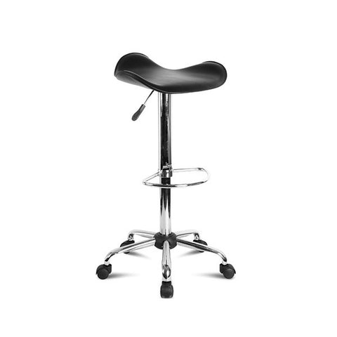 Xtech Adjustable Bar Stool w/ Foot Rest