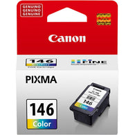 Canon CL-146 LAM Color Ink Cartridge (9ML)