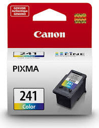 Canon CL-241 Color Ink Cartridge - 8ml