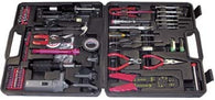Generic Professional hard Case Tool Kit (145PCs)-AC200GEN05