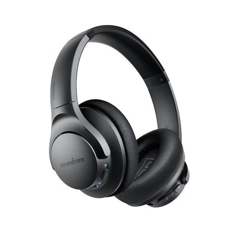 Anker Soundcore Life Q20 Hybrid Active Bluetooth Noise Cancelling Headphones
