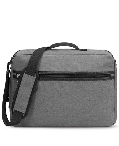 "Solo 15.6"" Hybrid Briefcase Backpack"