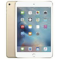 Apple iPad Mini Retina 4 Wi-Fi 128GB Gold