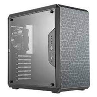 Cooler Master MASTERBOX Q500L No Power Supply ATX Mid Tower Case w/ Window
