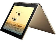 "Lenovo Yoga Book 2-in-1 ZA0V0091US 10.1"" Atom x5 Z8550, 4GB RAM, 64GB, Android 6.0 - Champagne Gold"