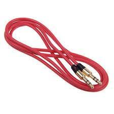@One Audio Cable 3ft 3.5mm - EUC-011RD