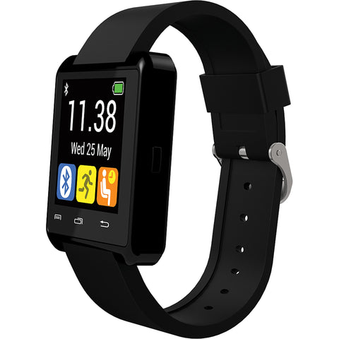 Slide SW100 Smart Watch - Black