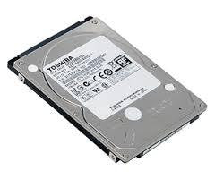Toshiba 500GB 5400RPM SATA3/SATA 6.0 GB/s 8MB Notebook Hard Drive (2.5 inch)
