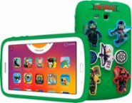 Samsung Kids Galaxy Tablet 70 The Lego Ninjago Movie Edition White
