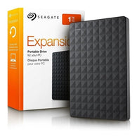 Seagate Expansion Portable 1TB External Hard Drive HDD – USB 3.0