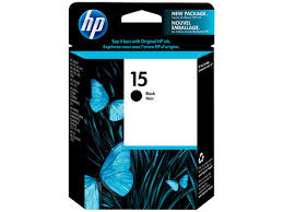 HP 15 - Black v40xi-810/812/840/845/920/940 -25ml