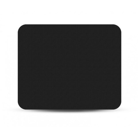 iMexx Rubber Mouse Pad Black - IME-25870