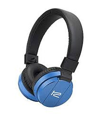 KlipX Fury On-Ear Bluetooth Stereo Headphones w/ built in Mic - KHS-620