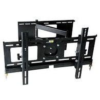 "MYO B400 Full Motion Mount/Flat Panel TV Bracket 26""-50"""