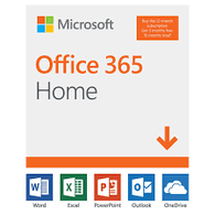 Microsoft 365 Family - Subscription license (1 year) - up to 6 people(Download)