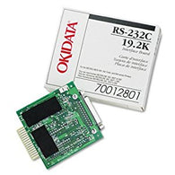 OKI RS-232C Serial port - 320 321 520 521 590