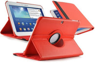 "Samsung Galaxy Tab 3 10.1"" 360 Rotating Case"