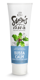 保寶 - 金盞花嫩膚屏障霜 BUBBA CALM-SUPER SENSITIVE BABY CREAM 100ml