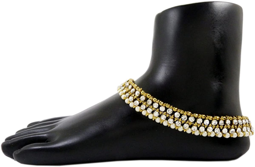 bedis-pearl-anklet-indian-foot-jewellery-bollywood-kundan-feet-chain-women-ankle-chain-party-wear-stone-payal-model-133