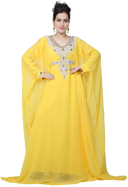 bedis-uae-style-womens-farasha-maxi-arabic-islamic-muslim-abaya-dress-jilbab-kaftan-long-dress-free-size-coral-kaf-2924cor-kaf-2924