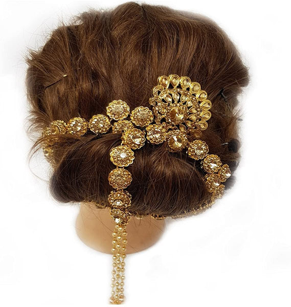 choti-hair-palette-hair-accessory-bun-pin-indian-hair-bellydance-jewellery-decoration-parandi-wedding-hair-decor-cho-1011-cho-1011-p