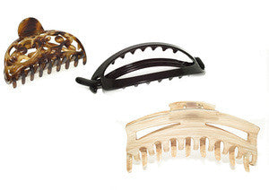 Stylish Hair Claw Clips Australia