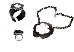 Paris Mode's Elegant Camelia Jewellery Collection