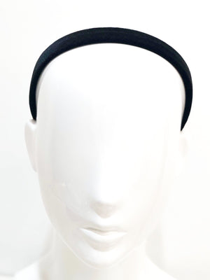 Flat Alice Hair Band Australia - Paris Mode Shop Online
