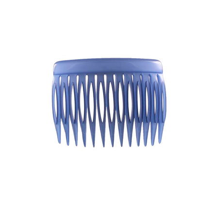 Side Comb Round Top