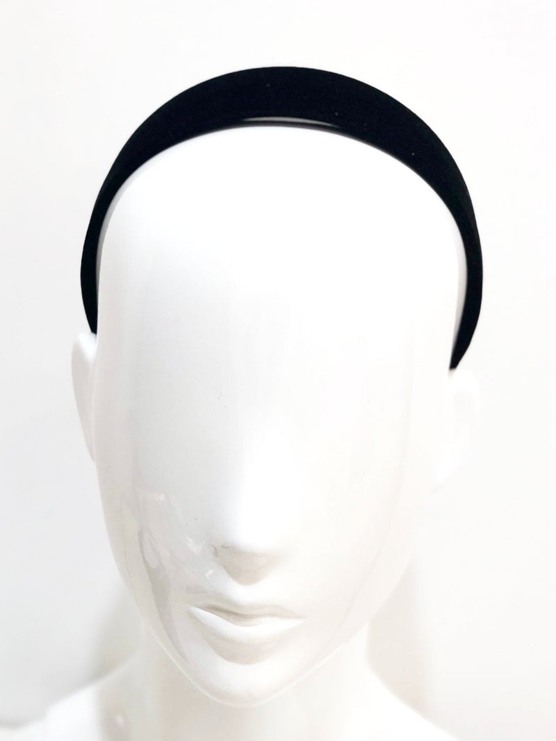 Flat Satin Hand Made Alice Hair Band Online AU