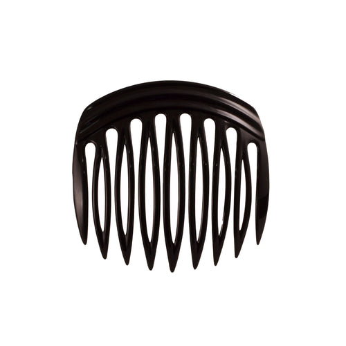 Side Comb Round Top - Parismodeshop