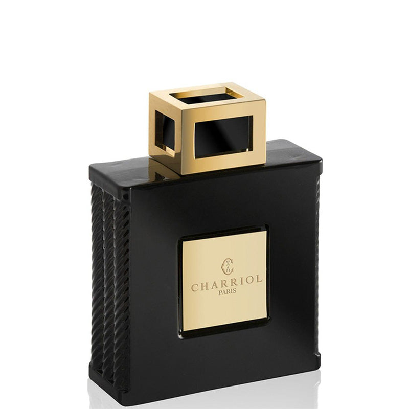 Charriol Black EDP 50ml - Parismodeshop