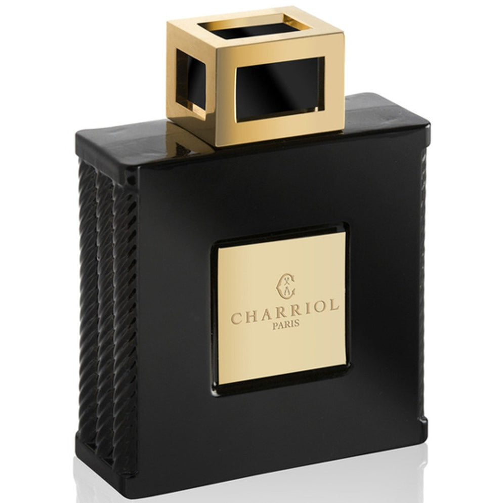 Charriol Black EDP 100ml - Parismodeshop
