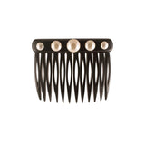 Side Comb Perle Small