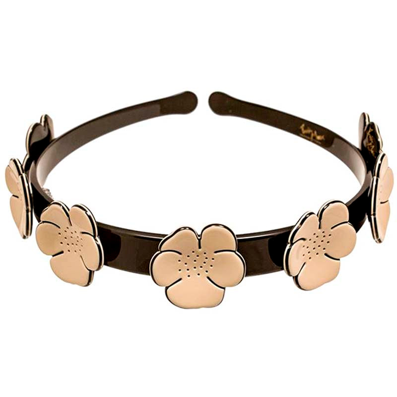 Camellia Hair Band - Parismodeshop