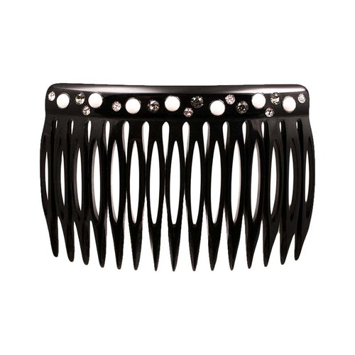 Semis Perle Side Comb M - Parismodeshop