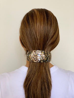 Hair Clip Barrel XL