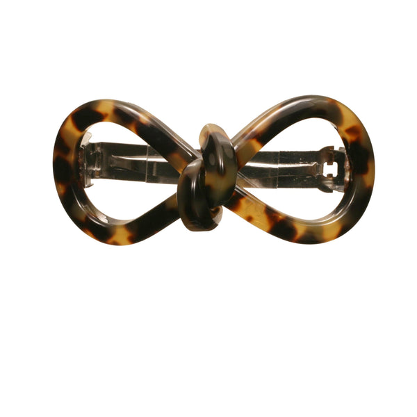 Hair Clip Bow 8 Large - Parismodeshop