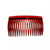 Coloured Side Comb