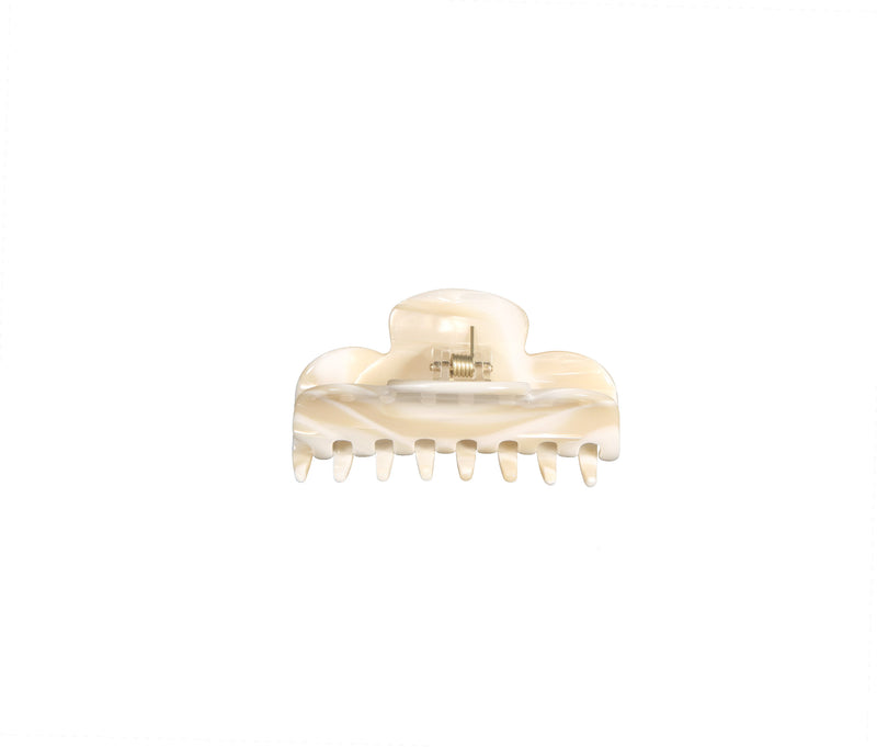 Claw Alex S White Alba - Parismodeshop