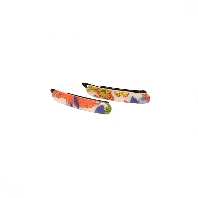 Hair Clip Candy Pair Small
