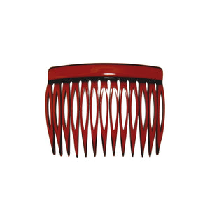 Side Comb 13 S Rb - Hand Made In France