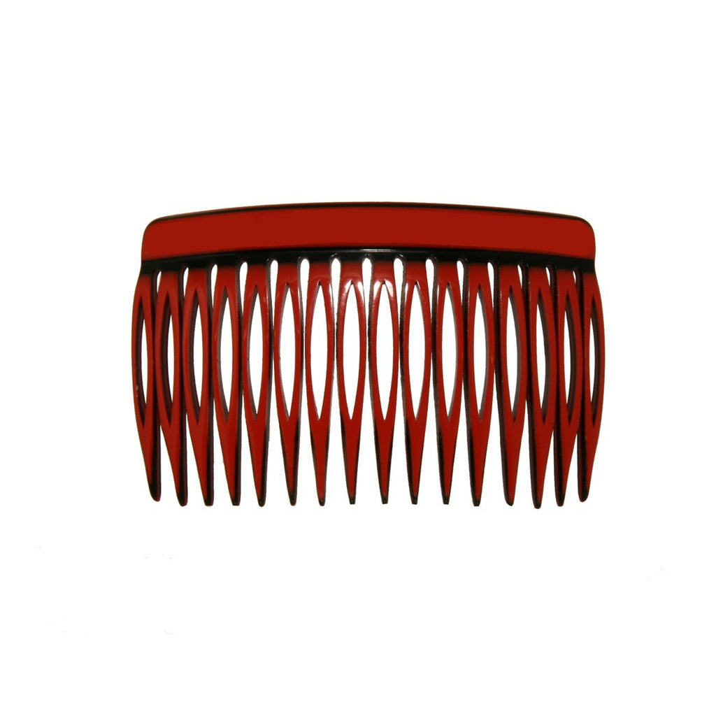 Side Comb 16 M RB - Hand Made In France