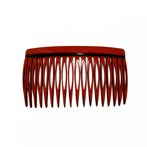Side Comb 18 L Rb - Hand Made In France