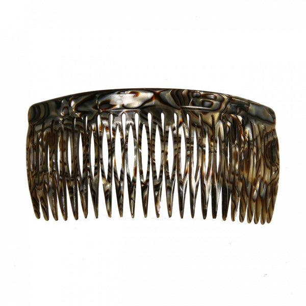 Side Comb 23 Xl On - Hand Made In France
