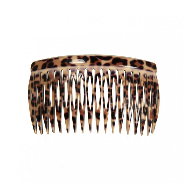 Side Comb 18 L 99 - Hand Made In France
